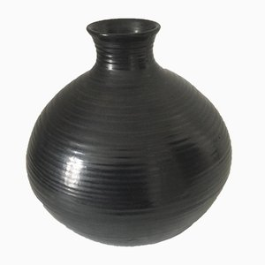 Mid-Century Vase from Accolay