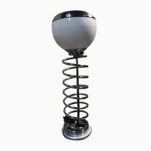 Italienische Stehlampe von De Martini, Falconi, Fois für Architetti, 1970er