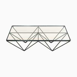 Mid-Century Modern Coffee Table by Paolo Piva, 1970s
