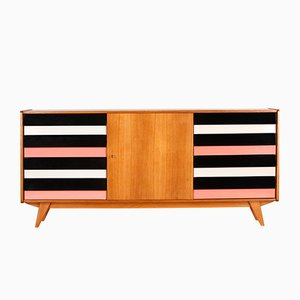AT 640 Dresser by Jiří Jiroutek for Interier Praha, 1960s