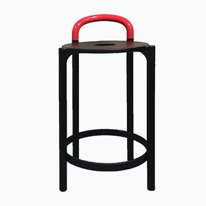Vintage Italian Stool by Anna Castelli Ferrieri for Kartell + crate