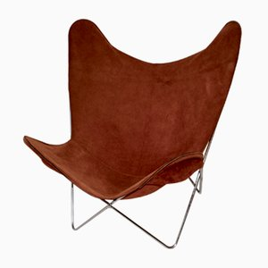 Lounge Chair by Jorge Ferrari-Hardoy for Knoll Inc. / Knoll International, 1970s