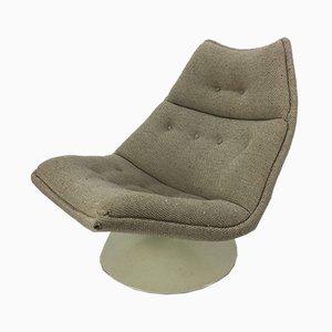F511 Sessel von Geoffrey Harcourt für Artifort, 1960er