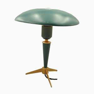 Tischlampe von Louis Klaff für Philips, 1950er