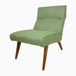 Green Side Chair, 1950s