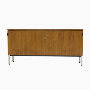 Mid-Century German Walnut Sideboard from Voko, 1970s