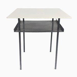 Grande Table d'Appoint par Wim Rietveld pour Auping, 1950s