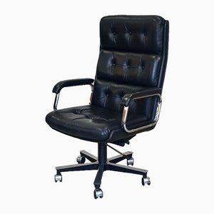 Norwegian Swivel Chair from Ring Mekanikk, 1960s