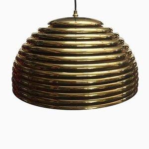 Lámpara colgante Saturno de Kazuo Motozawa para Staff, años 70