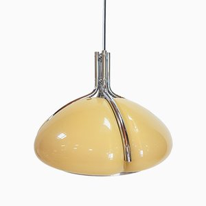 Pendant Lamp by Gae Aulenti for Guzzini, 1960s