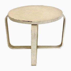 Tavolino da caffè di Giuseppe Pagano, anni '30
