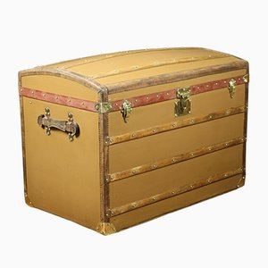 Trunk from Moynat, 1909