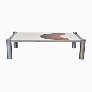 Table Basse de De Nisco, 1960s
