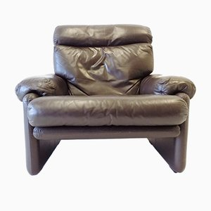 Coronado Lounge Chair by Tobia & Afra Scarpa for B&B Italia, 1960s