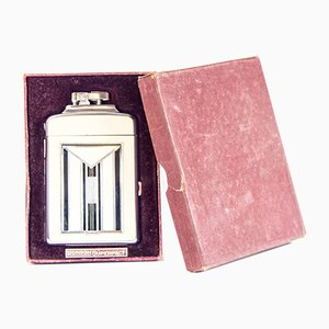 Vintage 3-in-1 Cigarette Case from Ronson