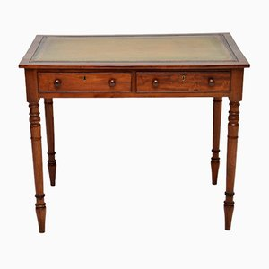 Antique Georgian Mahogany Desk