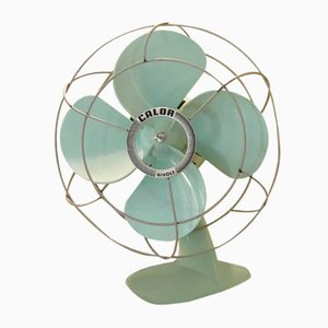 Ventilatore Mid-Century di Calor