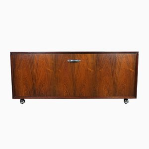German Rosewood Credenza from IDEE Möbel, 1960s