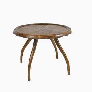 Tavolino di Osvaldo Borsani per Atelier Borsani Varedo, anni '40
