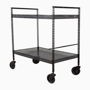 Sheet Metal Trolley, 1950s