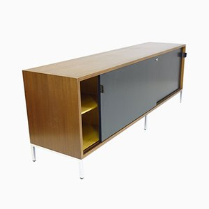 Mid-Century Sideboard von Florence Knoll Bassett für Knoll Inc./Knoll International