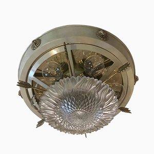Antique Ceiling Lamp