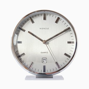 Bauhaus Style Clock from Kienzle, 1970s