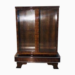 Mueble Art Déco de nogal, años 30