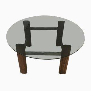 Table Basse Vintage, États-Unis, 1970s