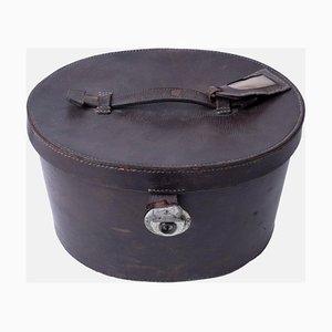 Vintage Hat Box, 1950s