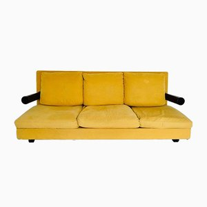 3-Seater Sofa by Antonio Citterio for B&B Italia / C&B Italia, 1980s