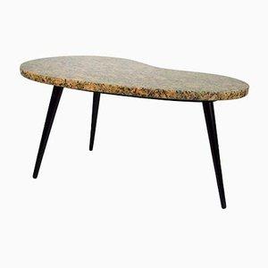 Mid-Century Italian Marble Side Table, 1950s