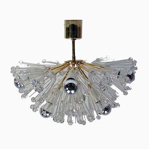 Mid-Century Snowball Ceiling Lamp by Rupert Nikoll for Emil Stejnar