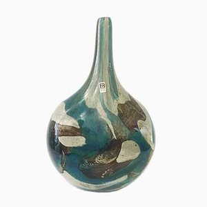 Vase by Michael Harris for Mdina, 1970s