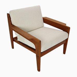 Dänischer Sessel von Arne Wahl Iversen für Komfort, 1960er