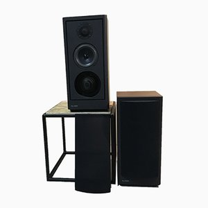 Model AT 120 S Speakers from Allison Acoustic Inc., 1990s, Set of 2