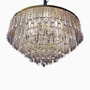 Deutsche Deckenlampe von Christoph Palme für Palwa, 1960er