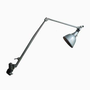 Lampe de Bureau Modèle 114 par Curt Fischer pour Midgard / Industriewerke Auma, 1930s