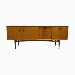 Mid-Century Model 4058 Sideboard by Victor Wilkins for G Plan, 1960s