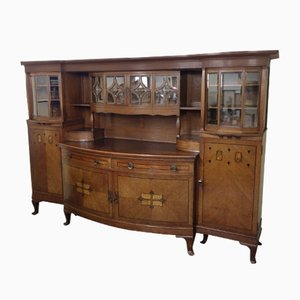 Large Antique Dutch Sideboard from Bespoke Hesketh Estate