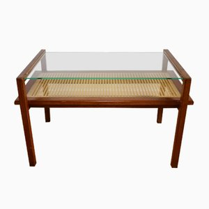 Coffee Table by Roger Landault, 1950s