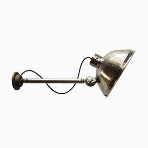 Industrielle Mid-Century OP-Lampen