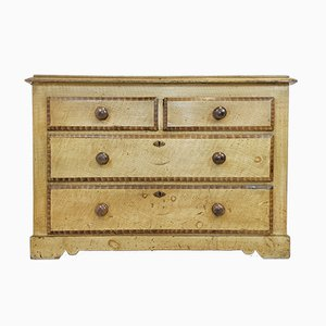 Antique Pinewood Dresser