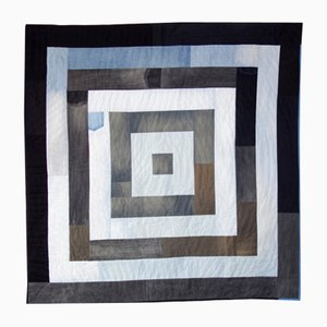 Denim Quilt by Dawitt
