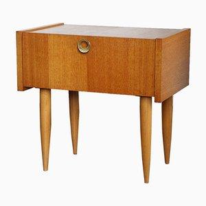 Französischer Nachttisch, 1950er