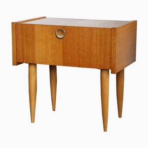 Table de Chevet, France, 1950s