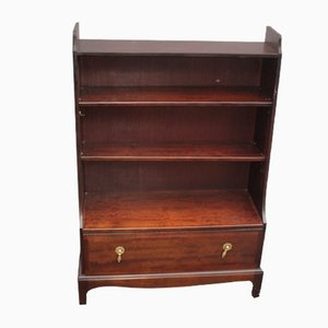 Mahogany Shelf, 1960s