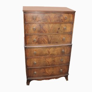 Mahogany Chest, 1960s