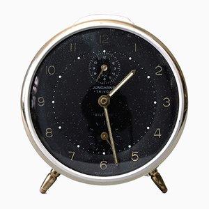 Vintage Desk Alarm Clock from Junghans, 1960s