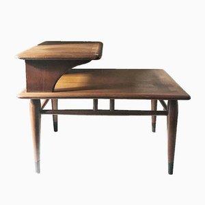 Mesa de centro de Lane Furniture, años 60